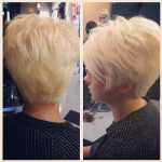 Blonde-Pixie-Haircut-for-Women