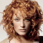 Bob-Hair-for-Frizzy-Curly-Copper-Color