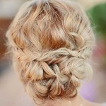 Cute-Braided-Wedding-Hair