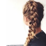 Cute-Easy-Braid-Hairstyle