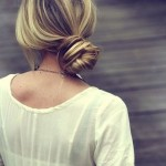 Perfect-Side-Bun-Hairstyle