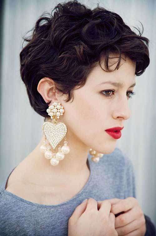 Short-Curly-Black-Hairstyles Short-Curly-Black-Hairstyles
