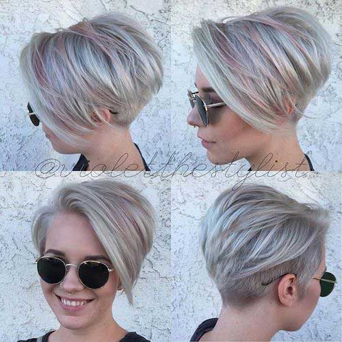 Short-Haircuts-with-Layers