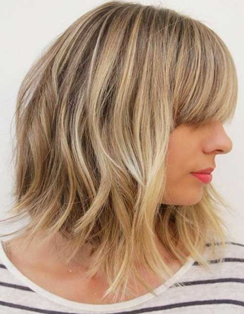 Short-Layered-Haircut Short-Layered-Haircut