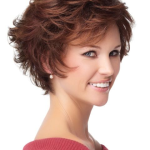 Short-Layered-Hairstyle-for-Women