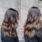 Wavy-Hairstyles-with-Dark-Brown-Hair