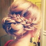 Wedding-Hairstyles-Updos-Braided