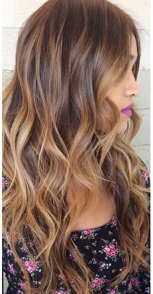 Bellezze dai capelli lunghi e ondulati best-new-hairstyles-for-long-haired-hotties15