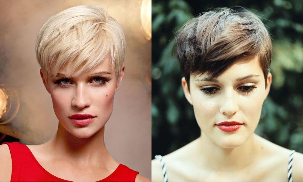 abbastanza 40 tagli di capelli corti spettacolari: ecco le tendenze più belle  UF41