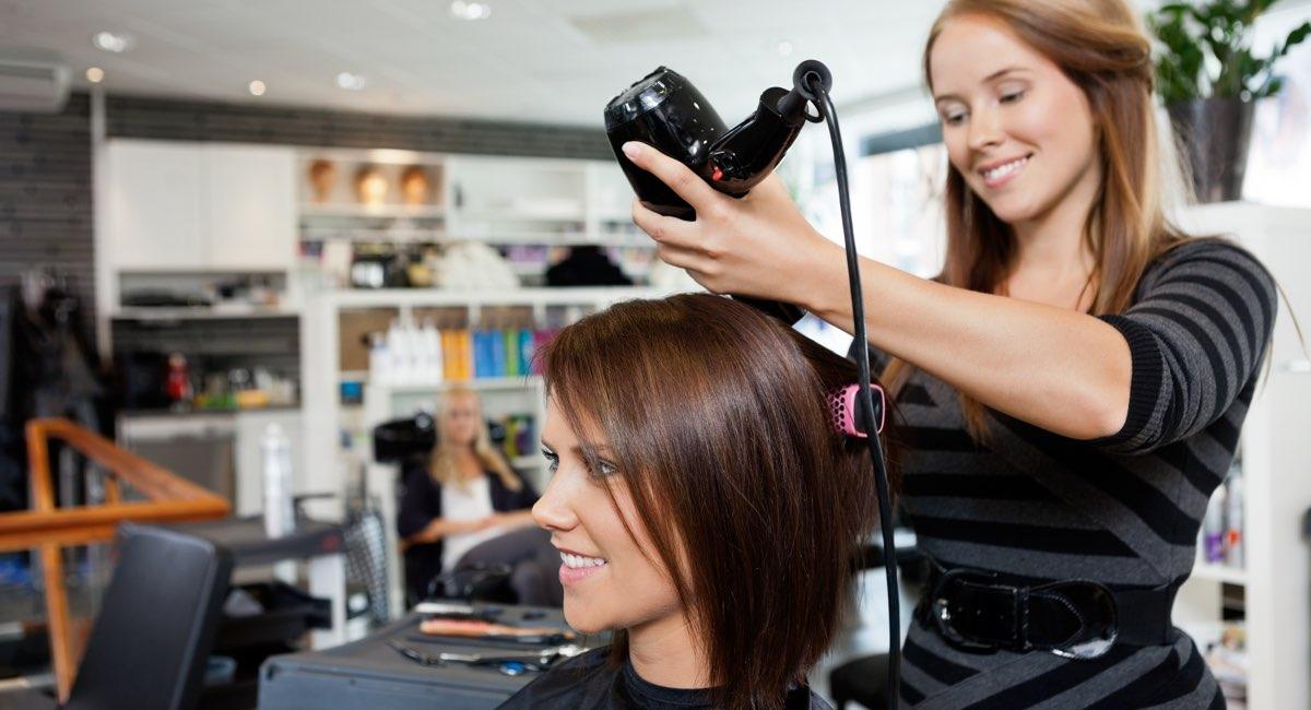 Taglio ideale per capelli crespi