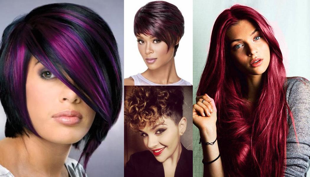 Idee colore capelli