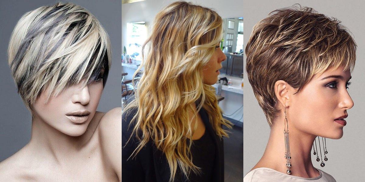 Tinte migliori per capelli ricci