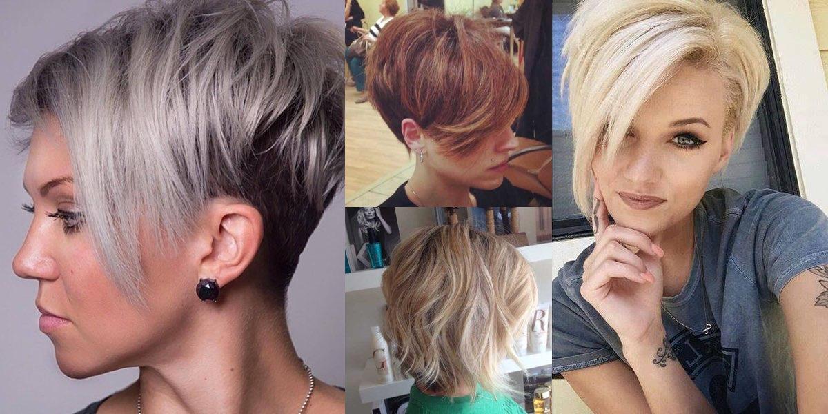 Tagli capelli corti decolorati – Tagli di capelli popolari in Europa cbd565212ec5