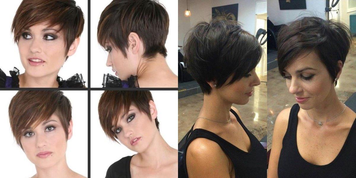 Tagli di capelli corti nuovi