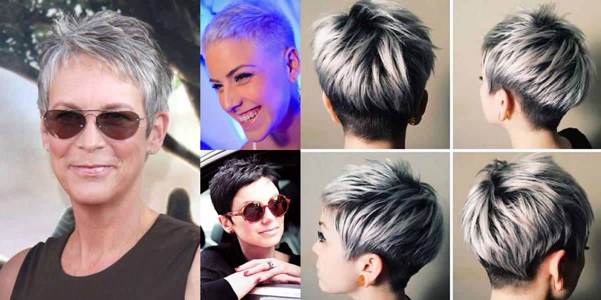 Tagli di capelli corti facili da gestire – Frangia capelli 3673af24e81e