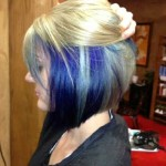 Blue-Blonde-Short-Hair