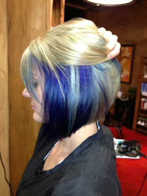 Blue-Blonde-Short-Hair