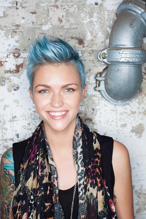 Blue-Hair-Colors