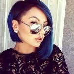 Blue-Ombre-Idea-for-Short-Hair