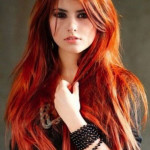 Colore-capelli-rosso-rame-2016-tendenza-autunno-inverno