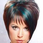Funky-Short-Blue-Hair
