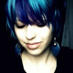 Light-and-Dark-Blue-Short-Hair