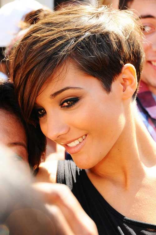 Shaggy-Long-Pixie-Cut-Straight-Hair