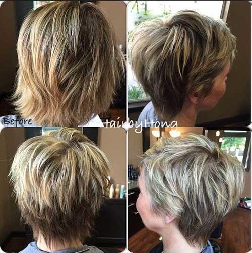 Shaggy-Pixie-Haircut Shaggy-Pixie-Haircut