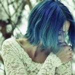 Short-Blue-Colored-Hair