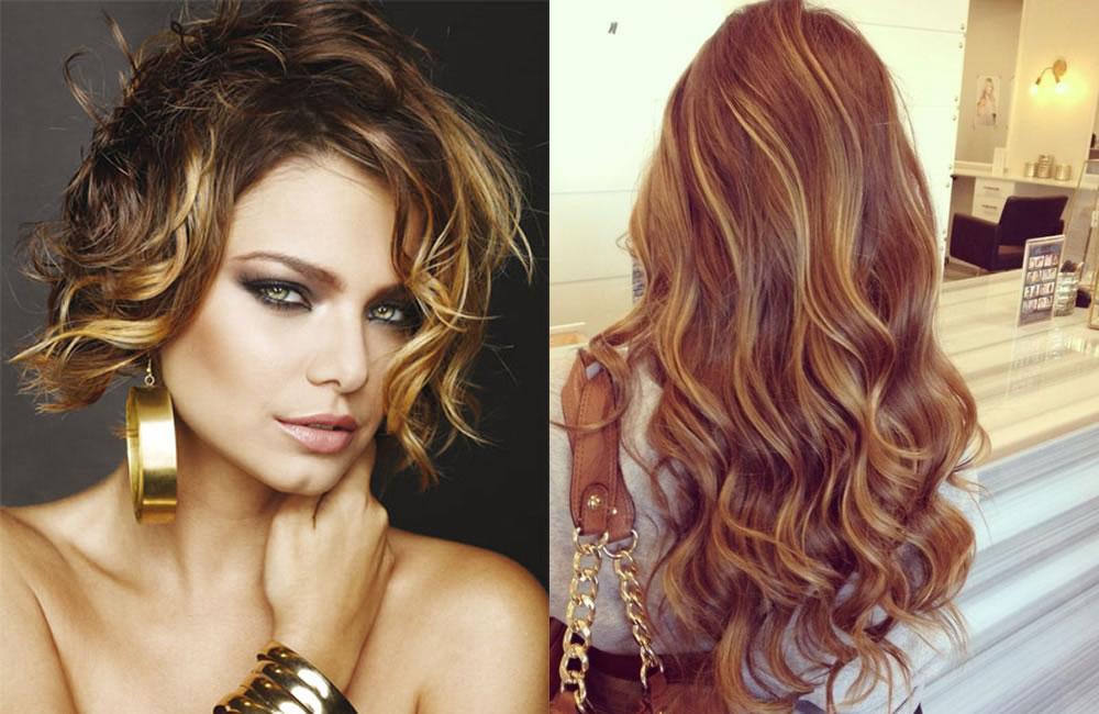 Tagli capelli lunghi mossi