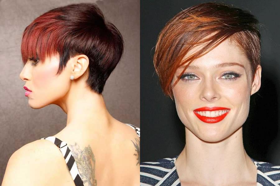 trend di colori capelli corti - CapelliStyle