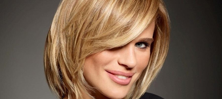 Taglio corto per capelli fini e pochi