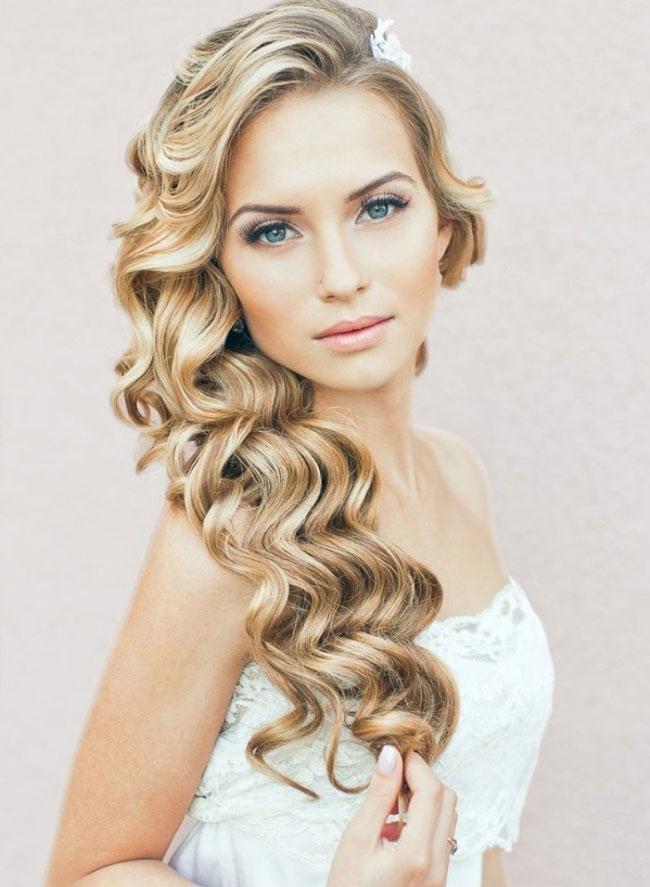 Famoso Acconciature da sposa: i migliori tagli di capelli corti e lunghi UM12