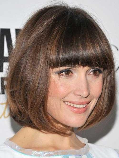tagli a caschetto Bob-hairstyles-2013-for-fine-hair