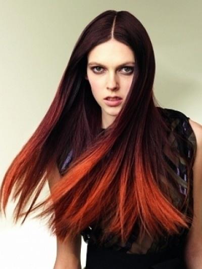 Abbiamo parlato altre volte dei capelli rossi, ma poiché il rosso – e tutte le sue sfumature – è tuttora il colore più gettonato, forse perchè anche il più glamour della stagione, non ci stancheremo mai di proporvi tante nuove idee che riguardano questo meraviglioso colore FOTO3