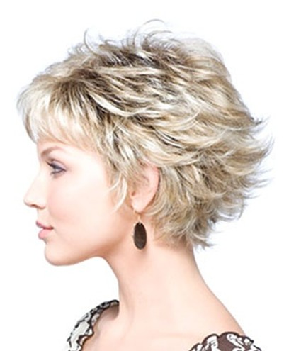 come scegliere il fissante Summer-Hairstyles-for-Short-Hair-Layered-Haircut