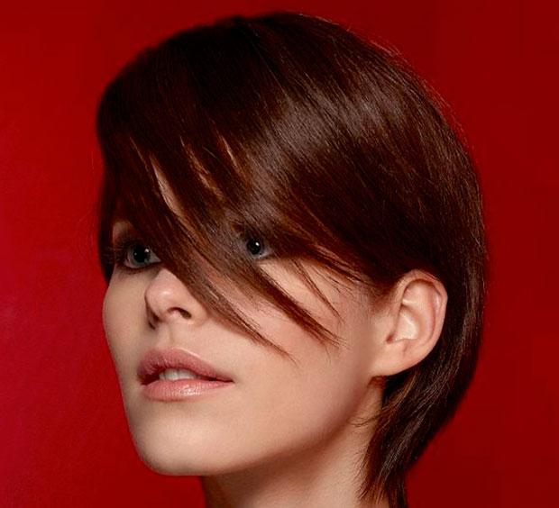 Tagli di capelli medio lunghi 2015