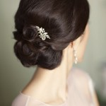 Wedding-Hairstyle-Chic-Chignon-Up-Do-Bridal-Musings-12