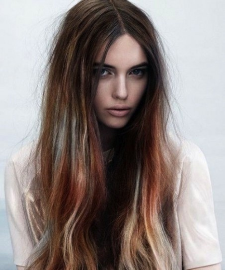 capelli-con-tocchi-di-splashlight-colorati capelli-con-tocchi-di-splashlight-colorati