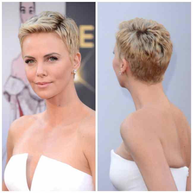 Extrêmement 60 tagli di capelli corti per rinnovare il nostro look! QL44