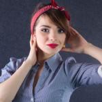 foulard-indossare