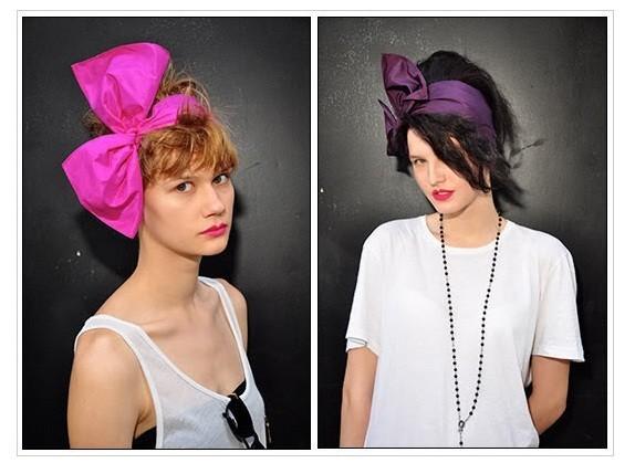 moda-anni-80-fasce-e-decorazioni-per-capelli - CapelliStyle