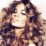 model_hair