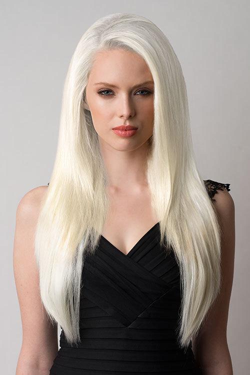 sfumature capelli biondi platino