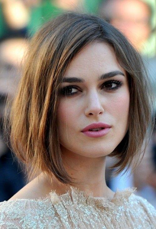 tagli a caschetto short-legth-hair-images