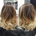 Blonde-Ombre-Bob-with-Wavy-Style