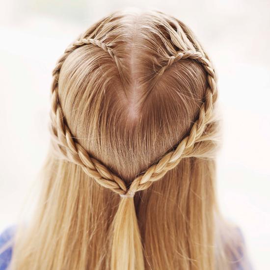 Create-Heart-Hair-Braid-Valentine-Day Create-Heart-Hair-Braid-Valentine-Day