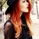 Fiery-Red-Ombre-Hair-Color-2015
