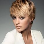 Hairstyles-autumn-winter-of-square-or-short-hair