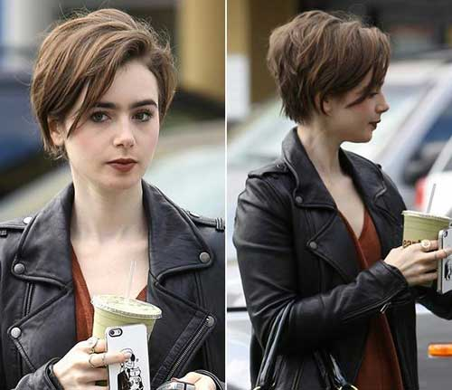 Lily-Collins-Short-Hair